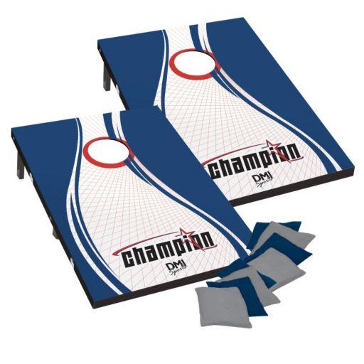 Verus Sports Advanced Champion Bean Bag Game