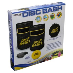 Verus Sports Disc Bash Game