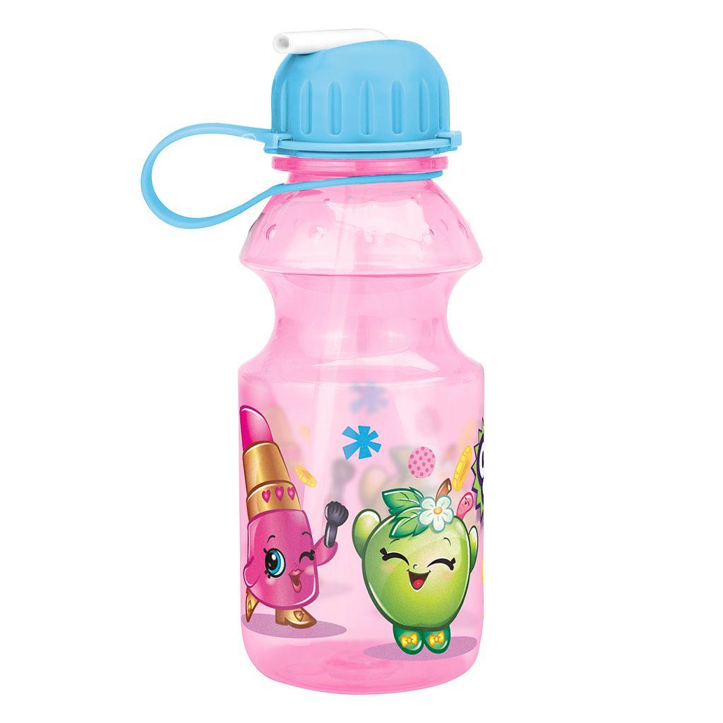 Shopkins 14-oz. Water Bottle by Zak Designs