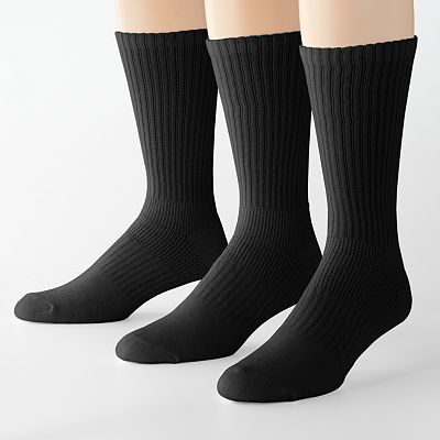 Dockers 3-pk. Performance Crew Socks