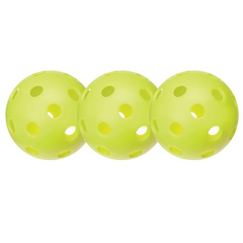 Verus Sports 3-pc. Pickleball Ball Set