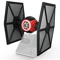 Star Wars: Episode VII The Force Awakens Villain Star Fighter Bluetooth Speaker by iHome