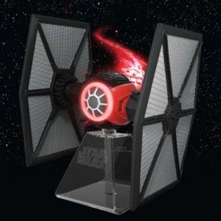 Star Wars: Episode VII The Force Awakens Villain Star Fighter Bluetooth Speaker by iHome