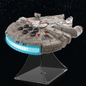 Star Wars: Episode VII The Force Awakens Millennium Falcon Bluetooth Speaker by iHome