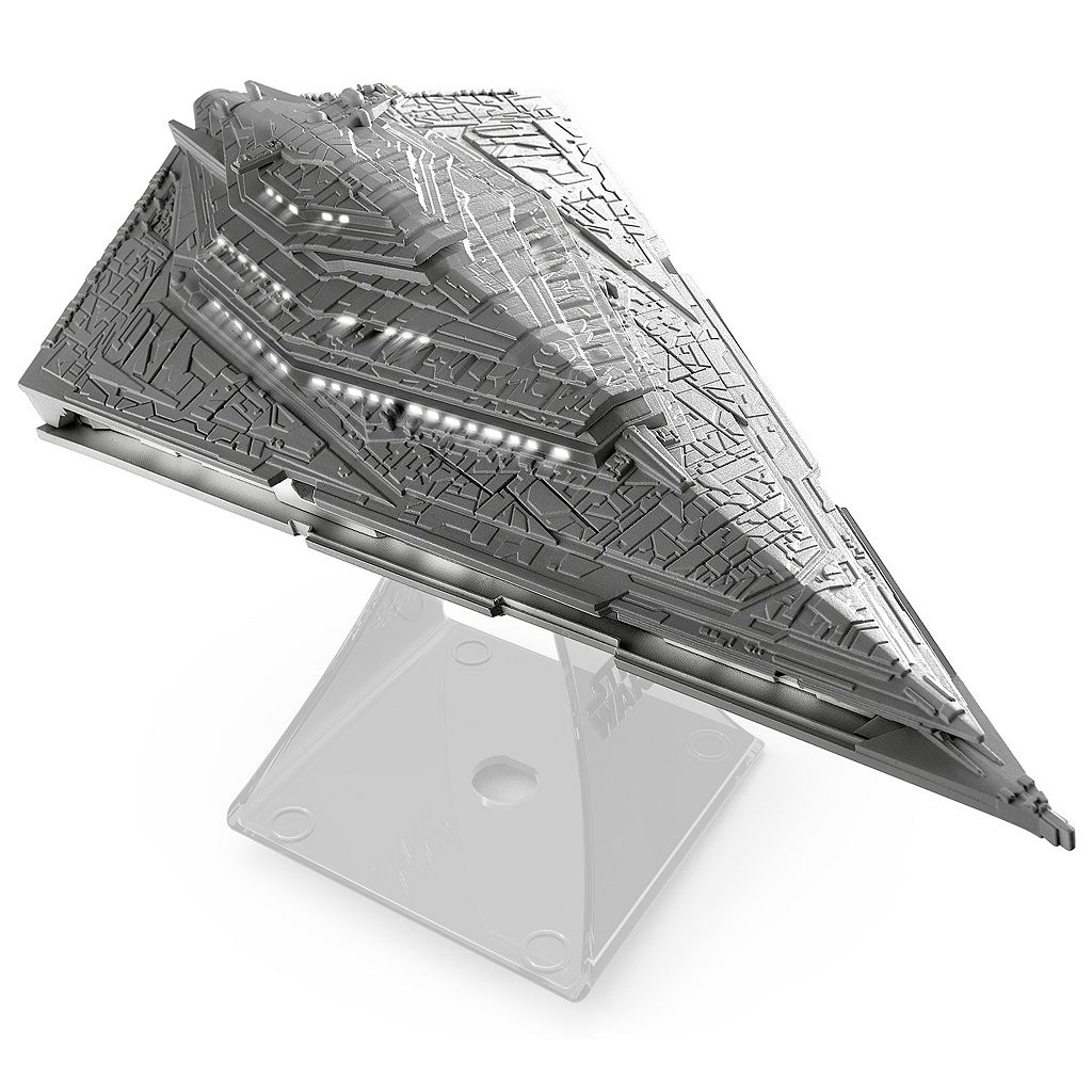 Star Wars: Episode VII The Force Awakens Villain Flagship Bluetooth Speaker by iHome