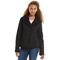 Women's Sebby Fleece Sherpa-Lined Toggle Jacket