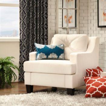 HomeVance Gaven Arm Chair