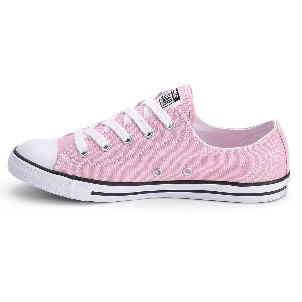 Women's Converse Chuck Taylor All Star Dainty Sneakers