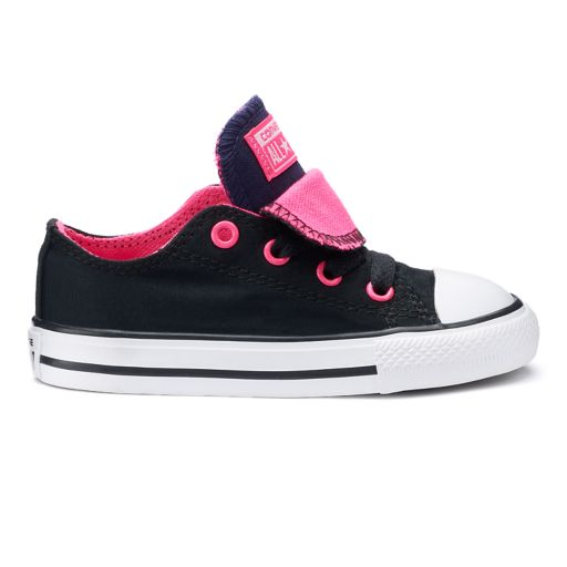 Toddler Converse Chuck Taylor All Star Double-Tongue Sneakers