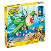 Mega Bloks SpongeBob SquarePants Movie Tartar Bomber