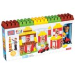 Mega Bloks First Builders Friendly Farm