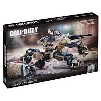Mega Bloks Call of Duty Atlas Mobile Turret