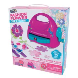 Fashion Flower Creations