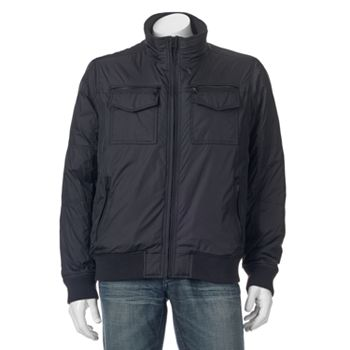 Dockers Performance Bomber Men's Jacket