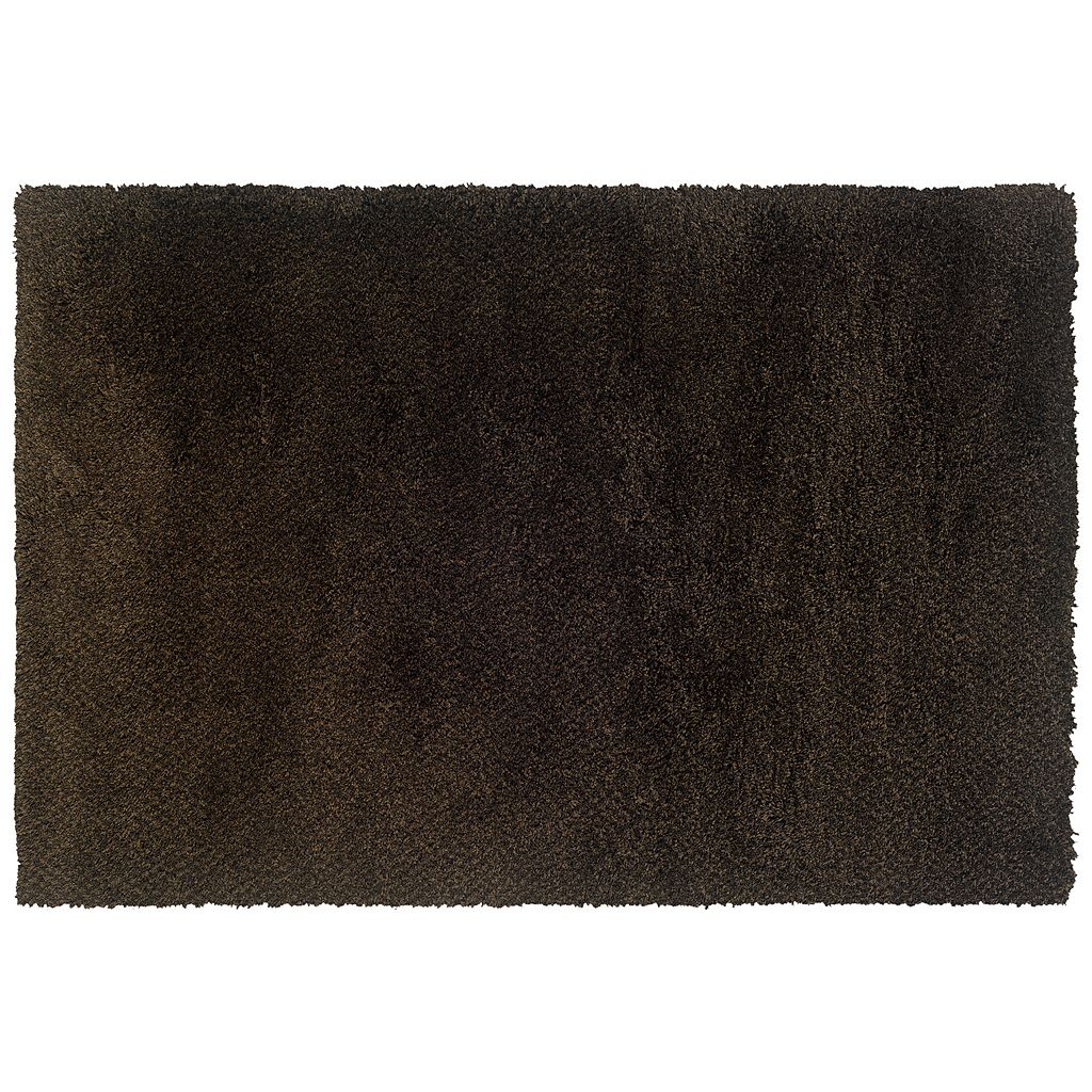 Oriental Weavers Loft Collection Shag Rug - 9'10'' x 12'7'