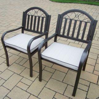 Rochester Arm Chair 2-piece Set