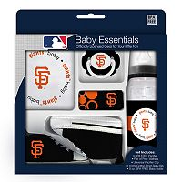 Baby Fantatics San Francisco Giants 5-pc. Set