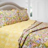 Kiera Reversible Quilt Set