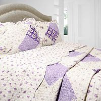 Wilmington Reversible Quilt Set