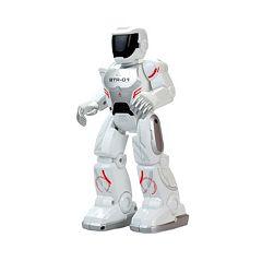 Silverlit Blu-Bot Remote Control Robot by