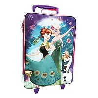 Disney's Frozen Springtime 16-inch Wheeled Luggage Case - Kids