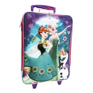 Disney's Frozen Springtime 16-inch Wheeled Luggage Case - Kids