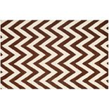 Safavieh Cambridge Chevron Wool Rug
