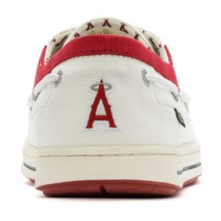 Men's Eastland Los Angeles Angels of Anaheim Adventure Boat Shoes