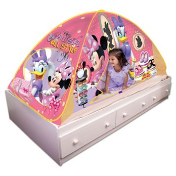 Disney's Minnie Mouse 2-in-1 Tent