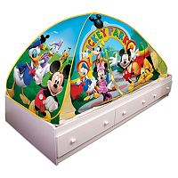 Disney's Mickey Mouse 2-in-1 Tent