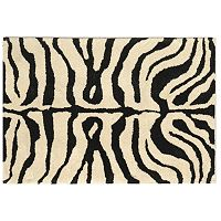 Safavieh Soho Animal Wool Rug