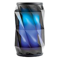 iHome iBT74 Color-Changing Rechargeable Bluetooth Speaker