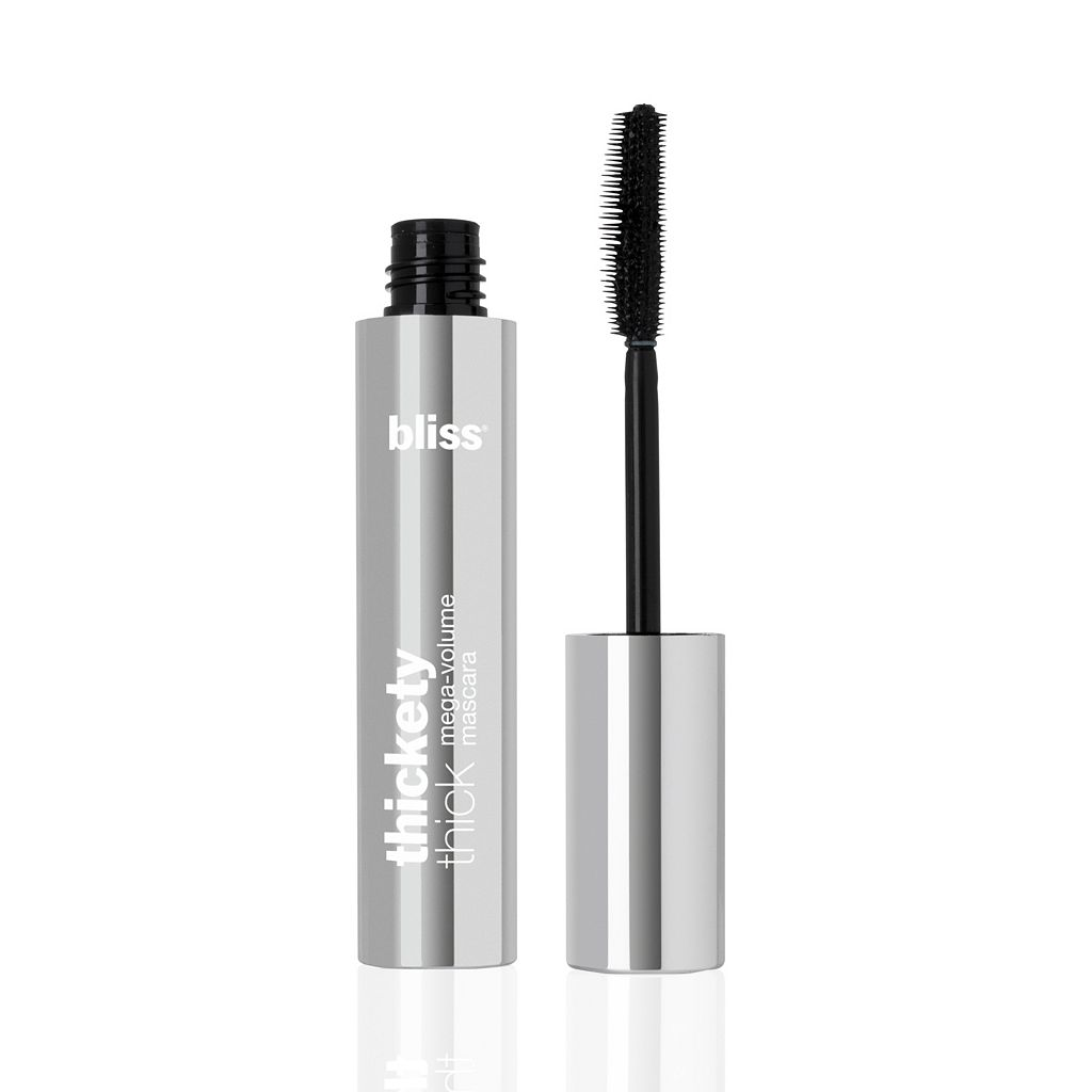 bliss Thickety Thick Volumizing Mascara