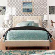 HomeVance Darla Bed