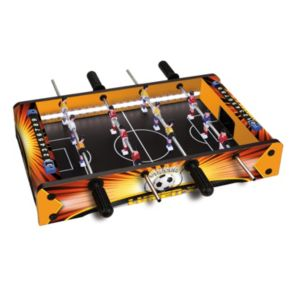 "Triumph Sports USA 20-in. LED ""Lumen-X"" Table Top Soccer"