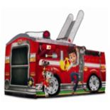 Paw Patrol Marshall's Fire Truck Tent by Playhut