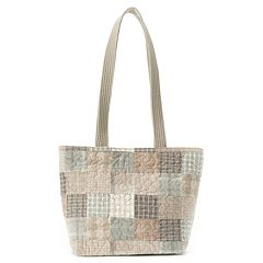 Donna Sharp Quilted Tote