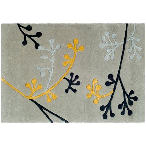 Safavieh Soho Branch Wool Rug