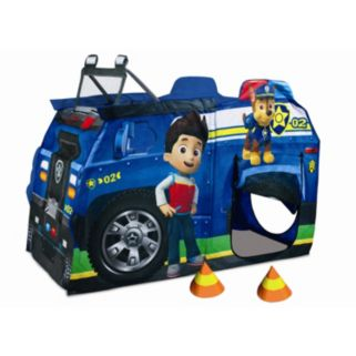 Paw Patrol Chase Police Cruiser Tent by Playhut