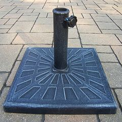 Odyssey Square Umbrella Stand