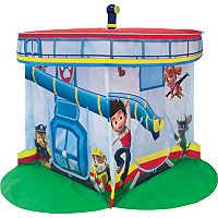 Paw Patrol Look Out Center By Playhut