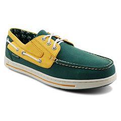 Men's Eastland Oakland Athletics Adventure Boat Shoes