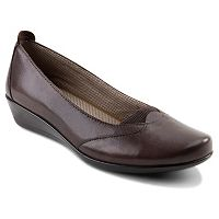 Eastland Harper Women's Casual Slip-On Flats