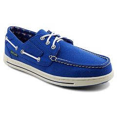 Men's Eastland Toronto Blue Jays Adventure Boat Shoes