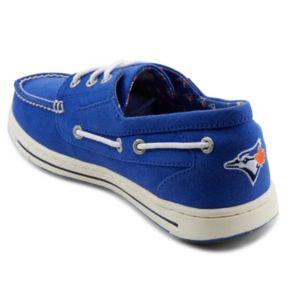 Men's Eastland Toronto Blue ... Jays Adventure Boat Shoes
