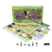 Wine-opoly by Late for the Sky