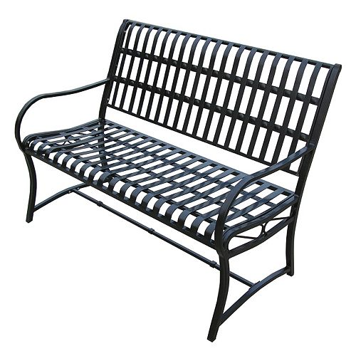 Noble Patio Bench