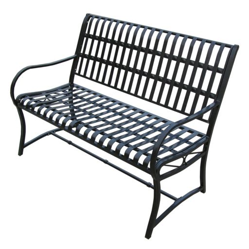Noble Patio Bench