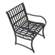 Noble Patio Chair