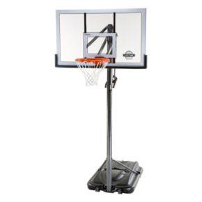 Lifetime 54-in. XL Base Acrylic Portable Basketball System
